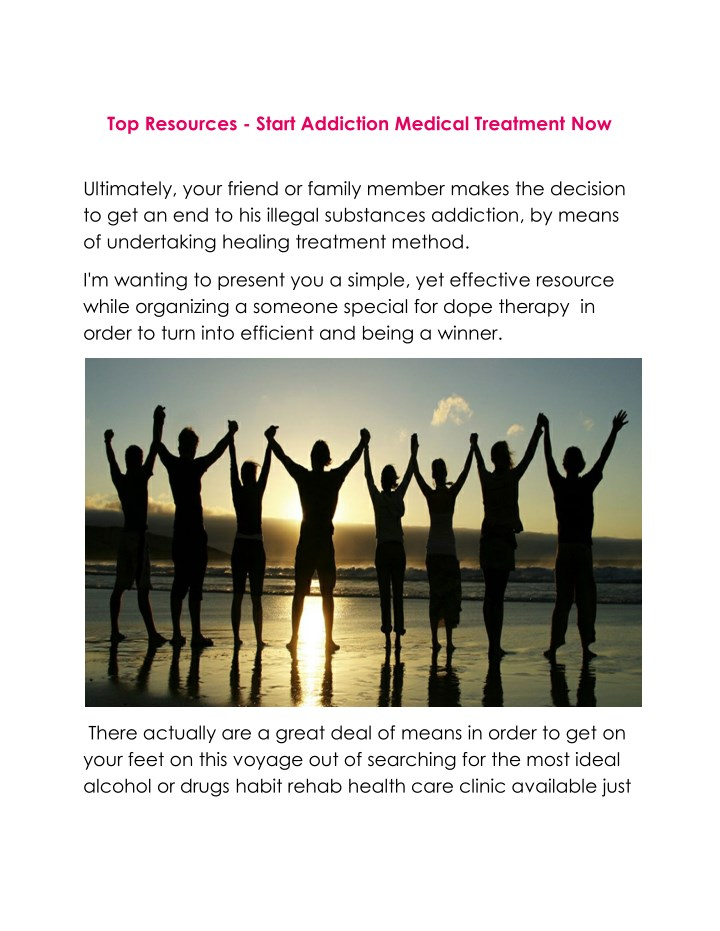 top resources start addiction medical treatment n.