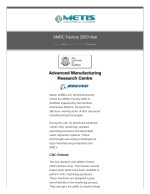 ARMC Factory 2050 Visit | Connected Manufacturing | Automotive