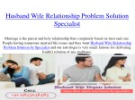 Love Marriage Problem Solution Expert