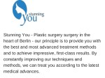 Plastic Surgery Berlin