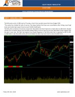 Capitalways Weekly Report Equity 16th July 2018