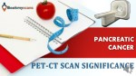 Significance of PET-CT scan in Pancreatic Cancer Treatment