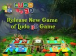 Ludo 3D Game-Play Ludo Game with your Friends