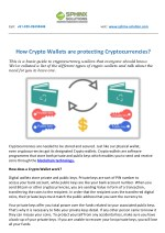How Crypto Wallets are protecting Cryptocurrencies?