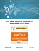 Online Business –Venture Care | starting your own business, starting an online business