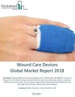 Wound Care Devices Global Market Report 2018