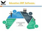 education erp software
