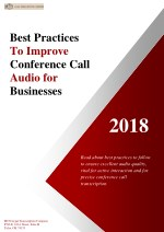 Best Practices to Improve Conference Call Audio for Businesses