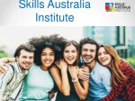Study In Perth - Skill Australia Institute