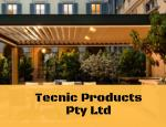 Waterproof Awnings by Tecnic Products Pty Ltd