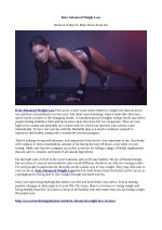 http://www.muscle4supplement.com/keto-advanced-weight-loss-reviews/