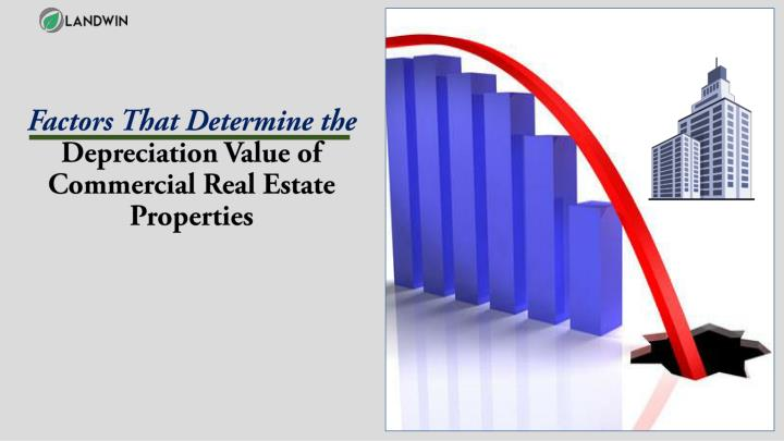 PPT - Factors that Determine the Depreciation Value of