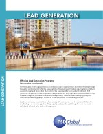 Lead Generation Economic Development  -  Join Hands with PSD Global