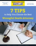 7 Tips to Help You Choose the Best Wrongful Death Attorney