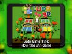 Play the multi player Ludo Dice game with your family and friend