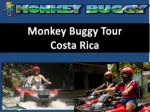 ATV Tours Gaunacaste Costa Rica - Monkey Buggy Tours