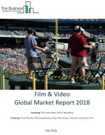 Film And Video Global Market Report 2018