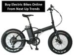 Buy Electric Bikes Online From Next Up Trends