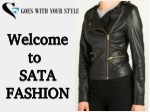 Buy Leather Jacket for Women Online at Best Price