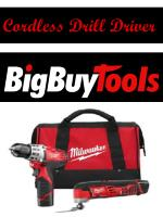 Cordless Drill Driver Online