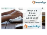 How to Open Demat Account? Step by Step Guide