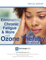 Eliminating Chronic Fatigue & More with Ozone Therapy