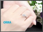 Why is a solitaire ring so expensive as compared to other diamond rings