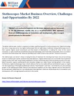 Stethoscopes Market Business Overview, Challenges And Opportunities By 2022