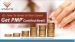PMP Certification Training Course Hyderabad | Vinsys
