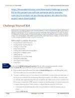 Challenge Yourself 8.4    In this project, you will use scenarios and a scenario summary to analyze car purchasing optio