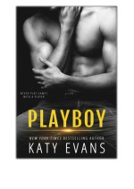 [PDF] Free Download Playboy By Katy Evans