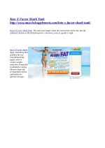 TRIAL@>> http://www.muscle4supplement.com/keto-x-factor-shark-tank/
