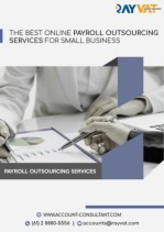 The Best Online Payroll Outsourcing Services for Small Business