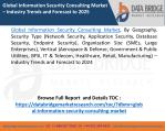 Global Information Security Consulting Market – Industry Trends and Forecast to 2024