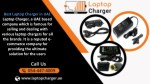 Get the Best Laptop Charger in all parts of UAE. Call @ 0544474009
