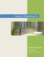 Methods of Drain Cleaning