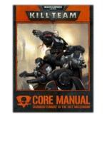 Warhammer 40000 Kill Team Enhanced Edition By Games Workshop PDF Free Download