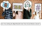 Get Results from Your Social Media Content! Digital Echoes Blog