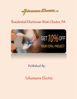 Visit Residential Electrician West Chester, PA