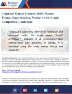 Cefprozil Market - Industry Outlook - Latest Development and Trends 2025