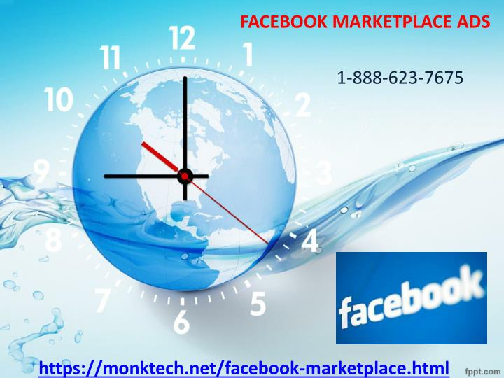 PPT - How to sell in FB buys & sells group using Facebook