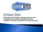 Wyoming Web Design Services