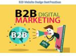 What Are B2B Website Design Best Practices?