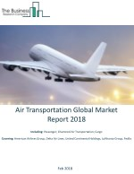 Air Transportation Global Market Report 2018