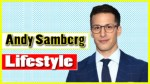 Andy Samberg Lifestyle 2018 ★ Net Worth ★ Biography ★ House ★ Car ★ Income ★ Wife ★ Family