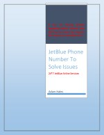 JetBlue Phone Number Experts for Enquiry Related To JetBlue Airline