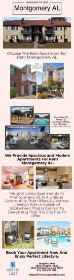 Attractive Apartments For Rent Montgomery AL