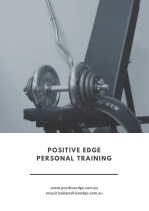 Stay Fit – Stay Healthy! Hire Your Personal Trainer Today!