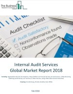 Internal Audit Services Global Market Report 2018