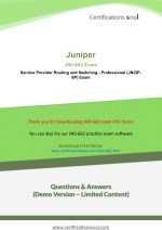JN0-662 Juniper Routing and Switching Management Questions